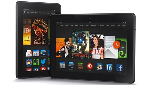Amazon's Kindle Fire HDX installment plan cripples your tablet if you don't pay | Geek.com