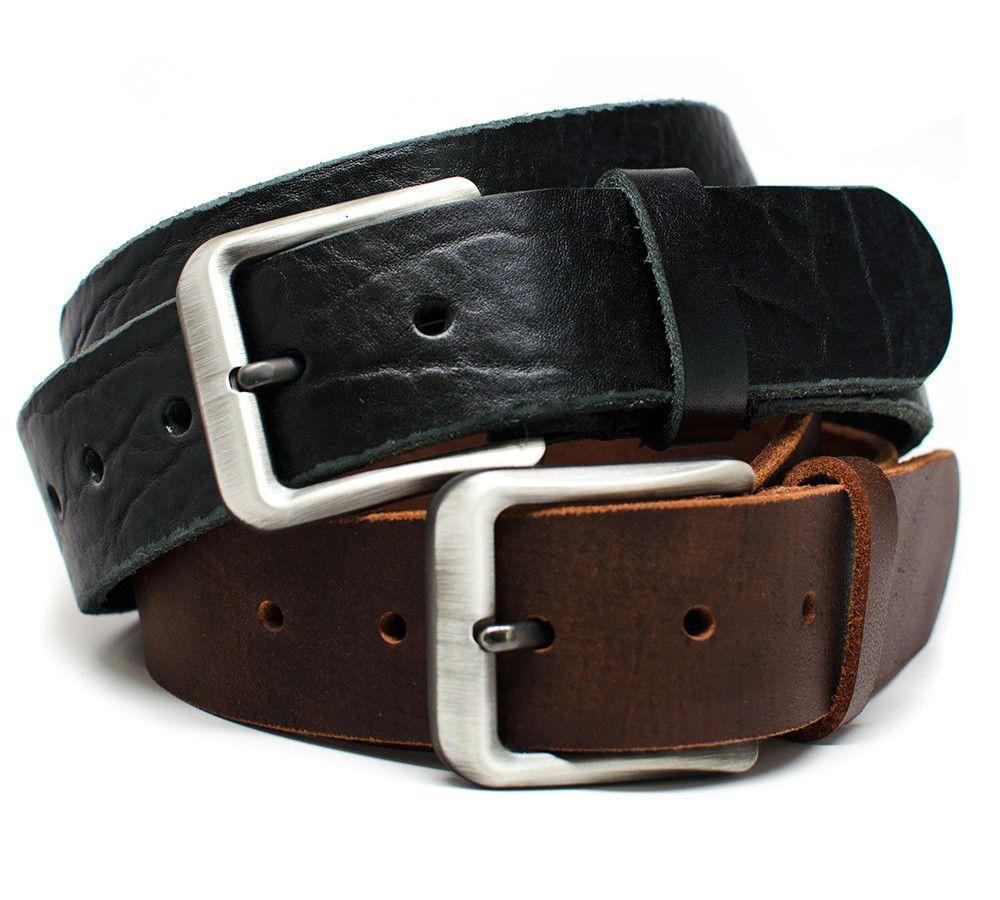 Staff Favorite Belt Set by Nickel Smart® Nickel free