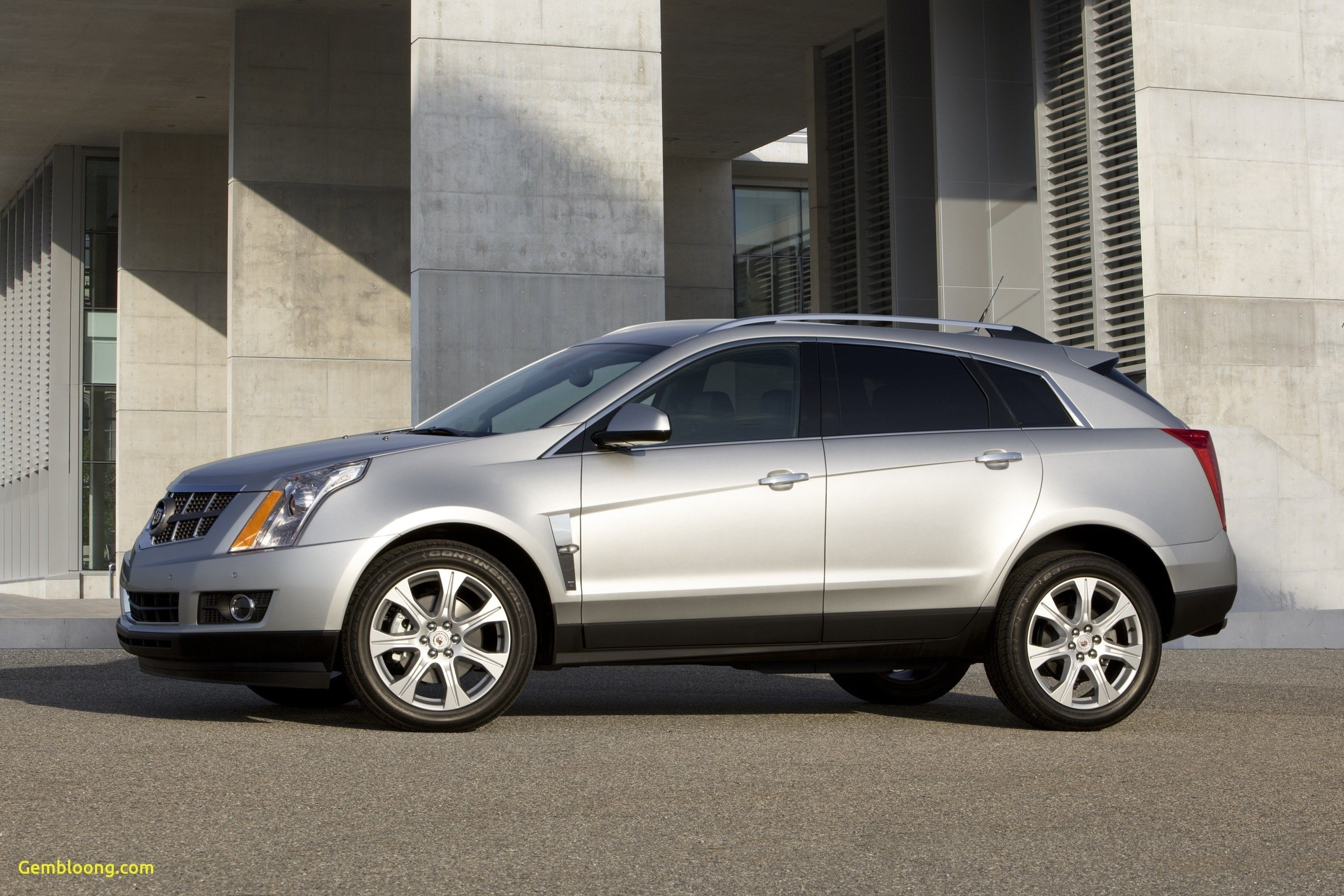 2019 Cadillac Srx Release Date Price And Review All Car Reviews