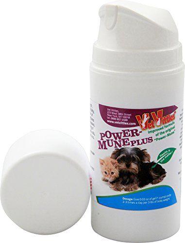 Dog Vitamins Pet Herbal Supplement Power Mune Dogimmunity Dogimmunitysupplements Dog Vitamins Dog Vitamin Herbalism
