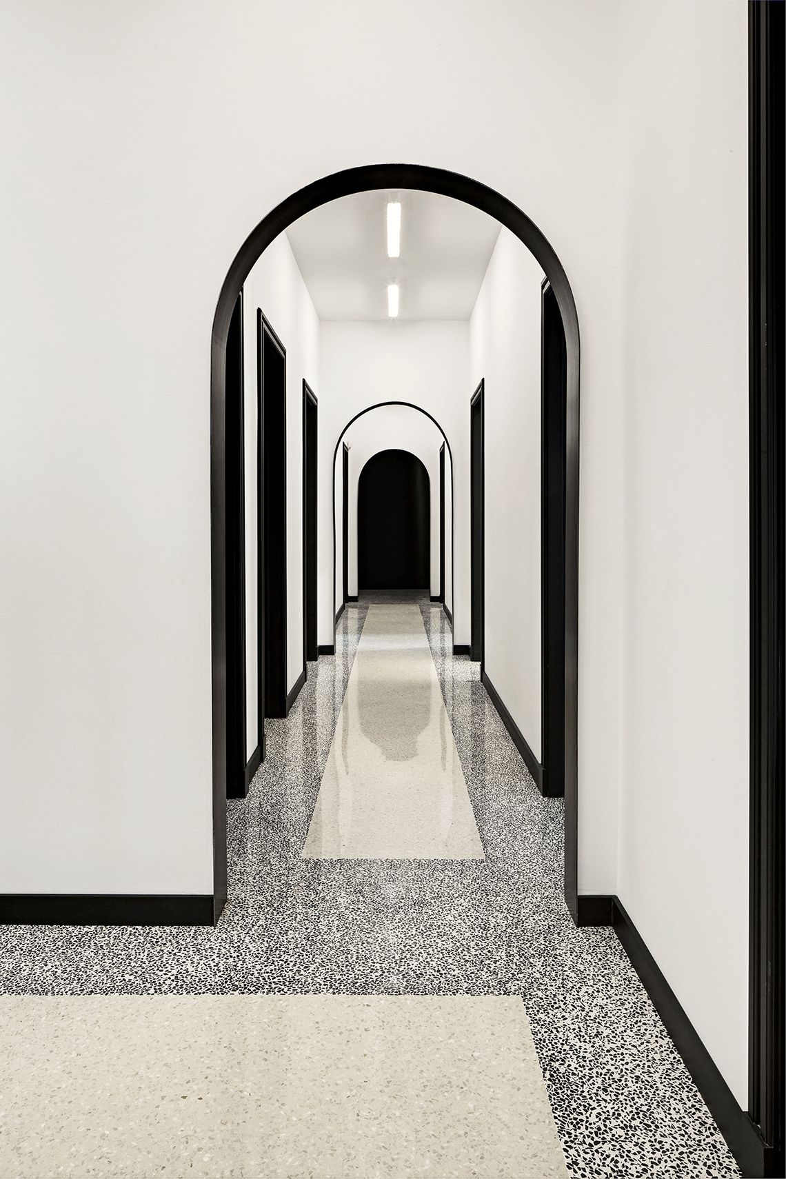 Simmons and Simmons Office Milano 2016   CLS Architetti