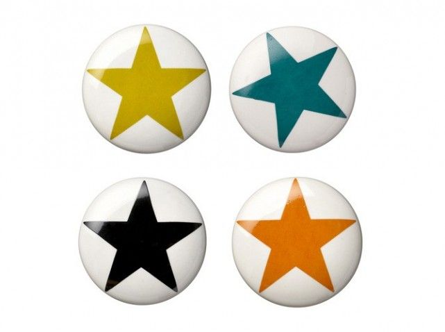 bouton de meuble original chapeau noir - boutons-mandarine.com ... - Bouton De Meuble Design