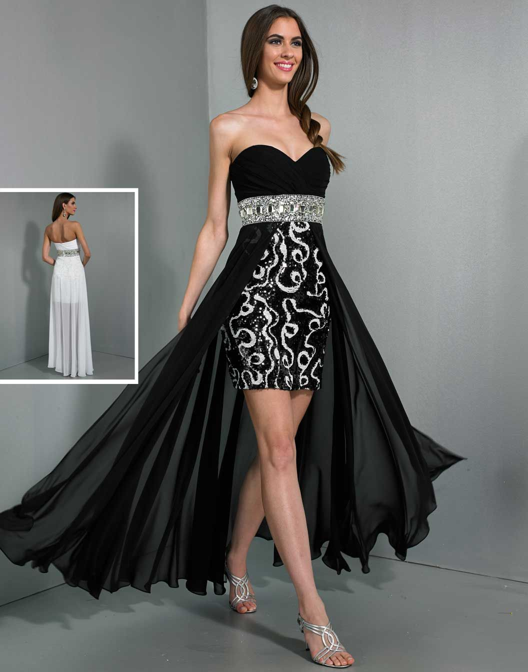 Prom dresses stores prom dress gallery prom trunk shows prom store