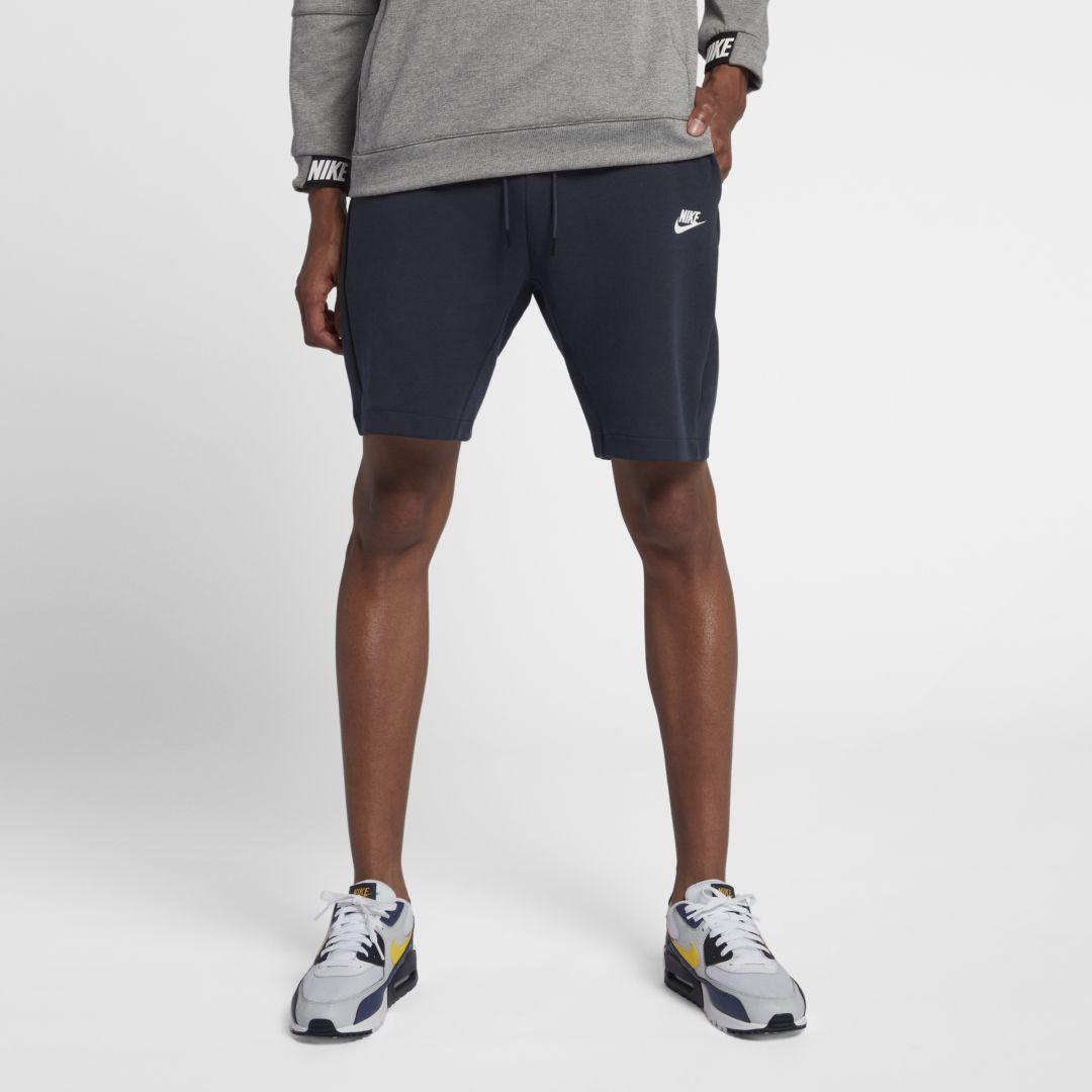d7de12e90a2 Sportswear Tech Fleece Men's Fleece Shorts | Products | Fleece ...