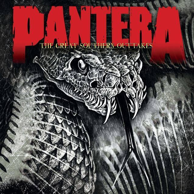The Great Southern Trendkill Pantera Pantera Pantera Band Band Posters