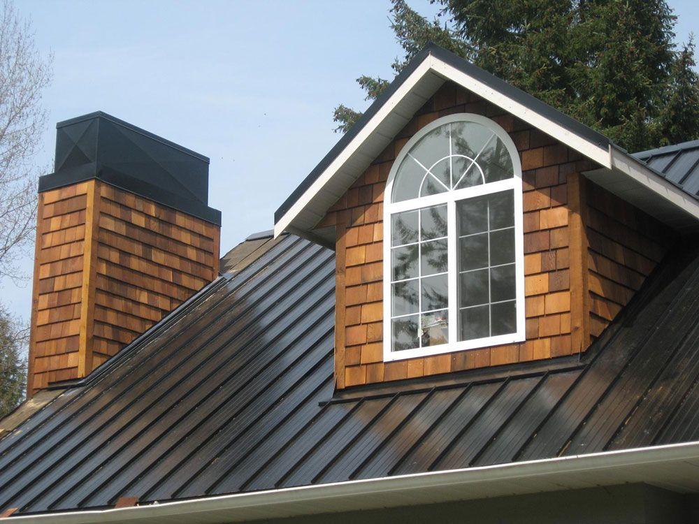 Best Standing Seam Steel Roofing From Westform Metals Inc 400 x 300
