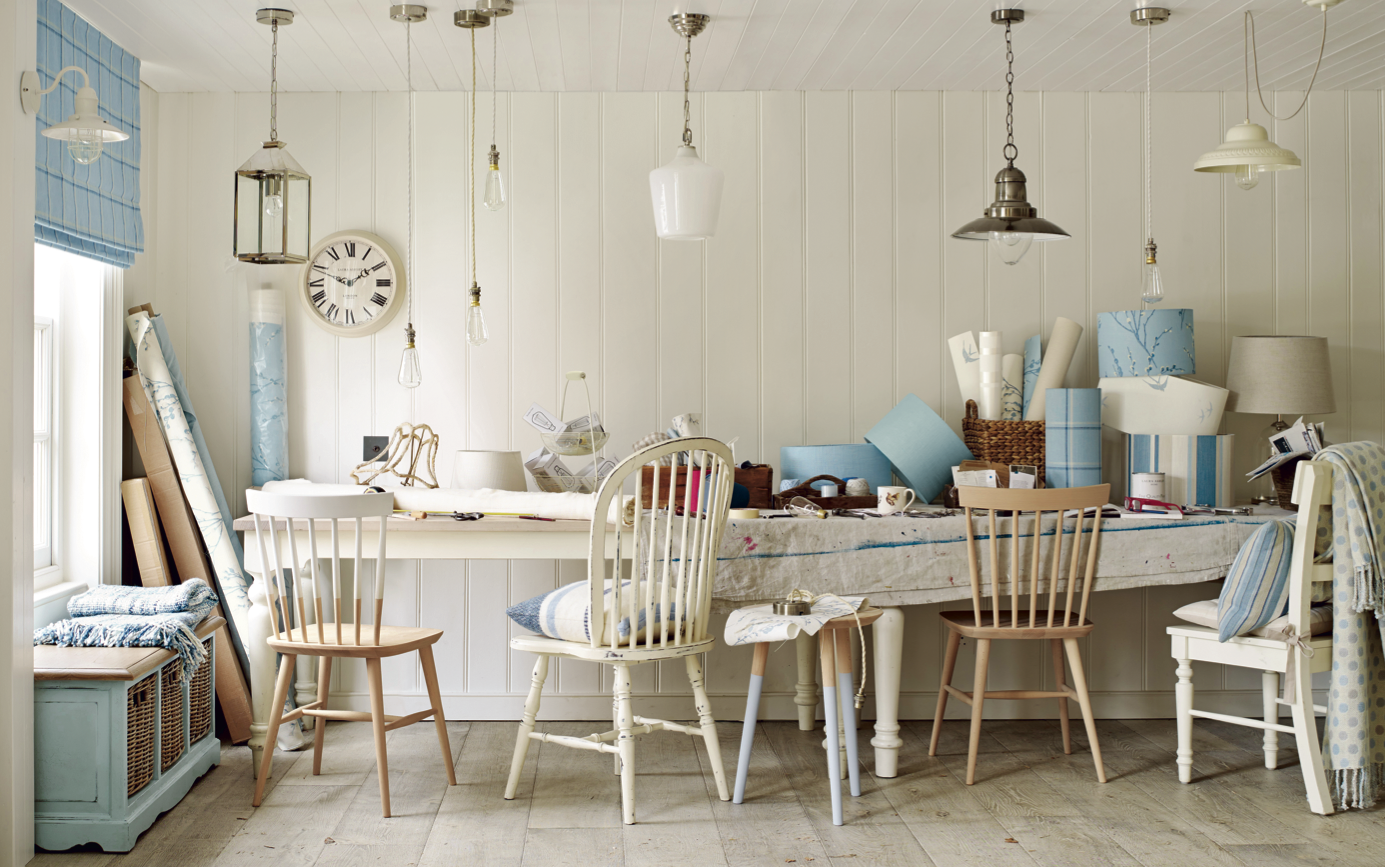Laura Ashley Spring Summer 2015 Casual Country
