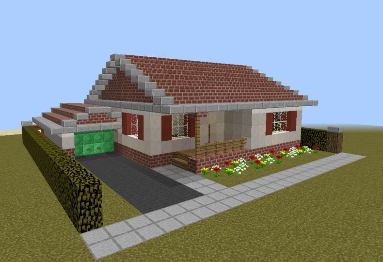 50 U0026 39 S Style House 4 - Grabcraft