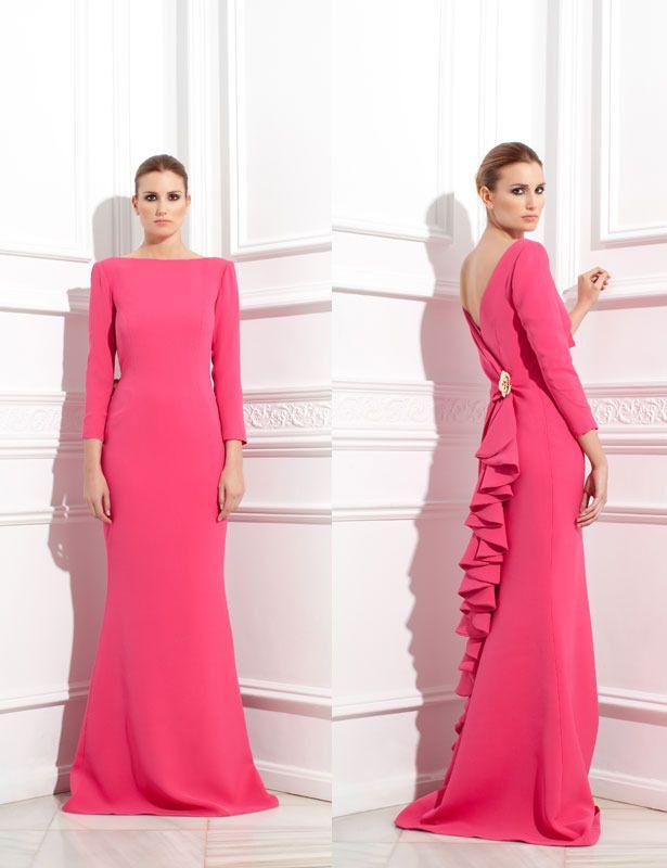 amar por amar | vestidos de fiesta | vestidos de madrina largos