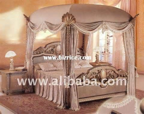 king canopy bed drapes | king 10 canopy bedroom sets king 11 ...