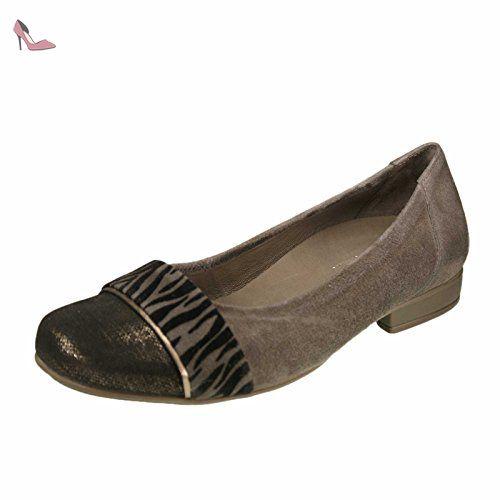 37 EU Chaussures Gabor grises femme Nike WMNS Internationalist PRM  40.5 EU Guess flpia3 Femme flpia3 f56eRIpeQR
