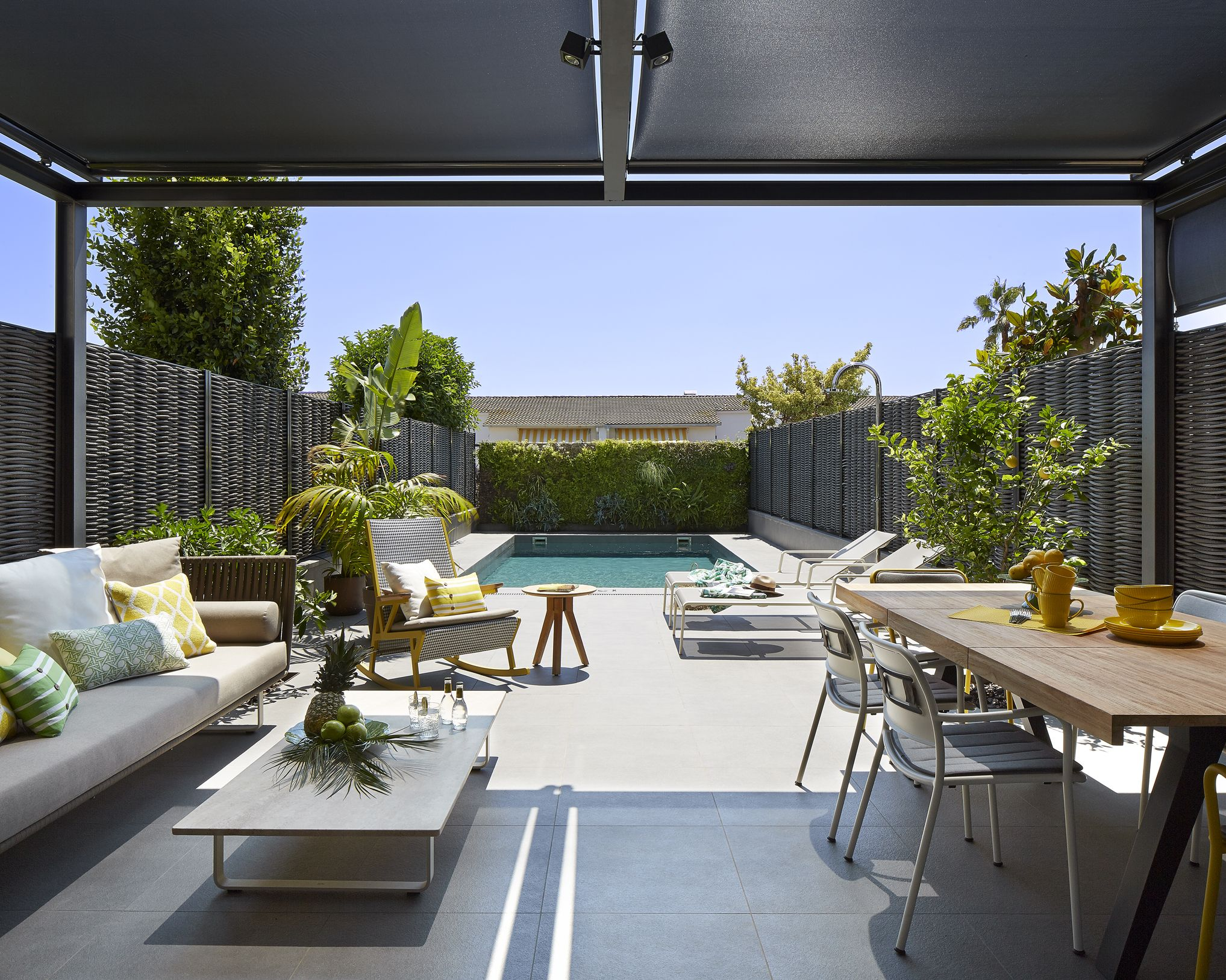 molins interiors // arquitectura interior - interiorismo