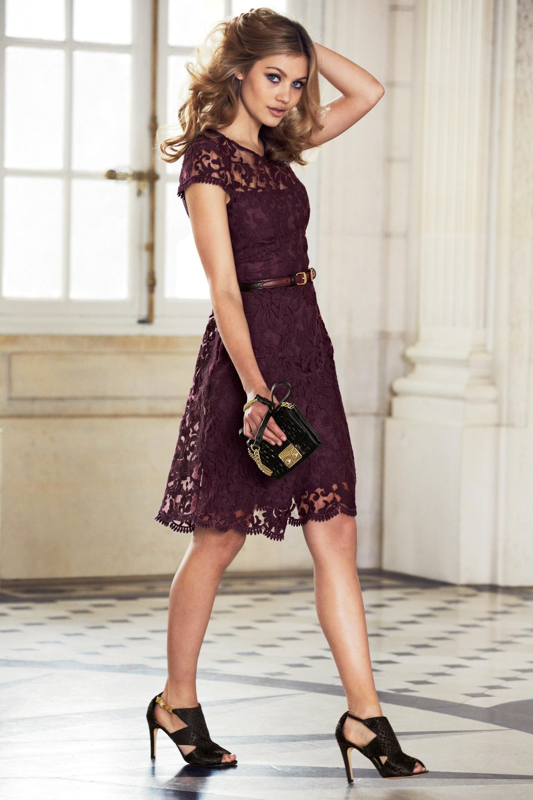 Love the new next collection of dresses evening pinterest dresses next berry lace dress another possible bridesmaid dress though it only comes in this colour ombrellifo Images