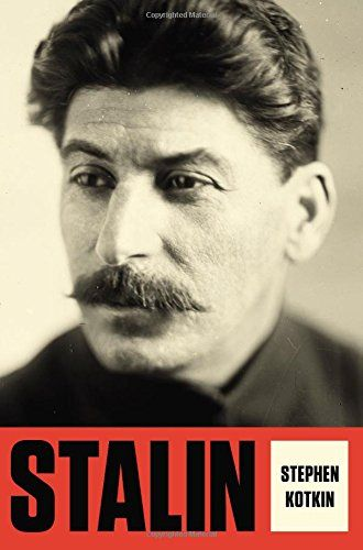 Inside Stalin's Head - A biography offers fresh insights on one of history's bloodiest dictators.