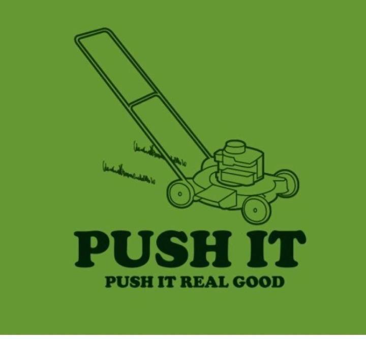 Push It Real Good Funny Funny Shirts Bones Funny
