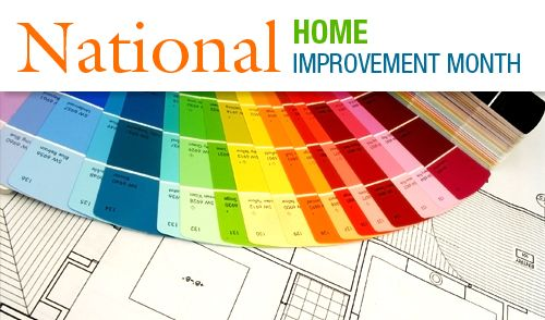 Planning home remodeling project