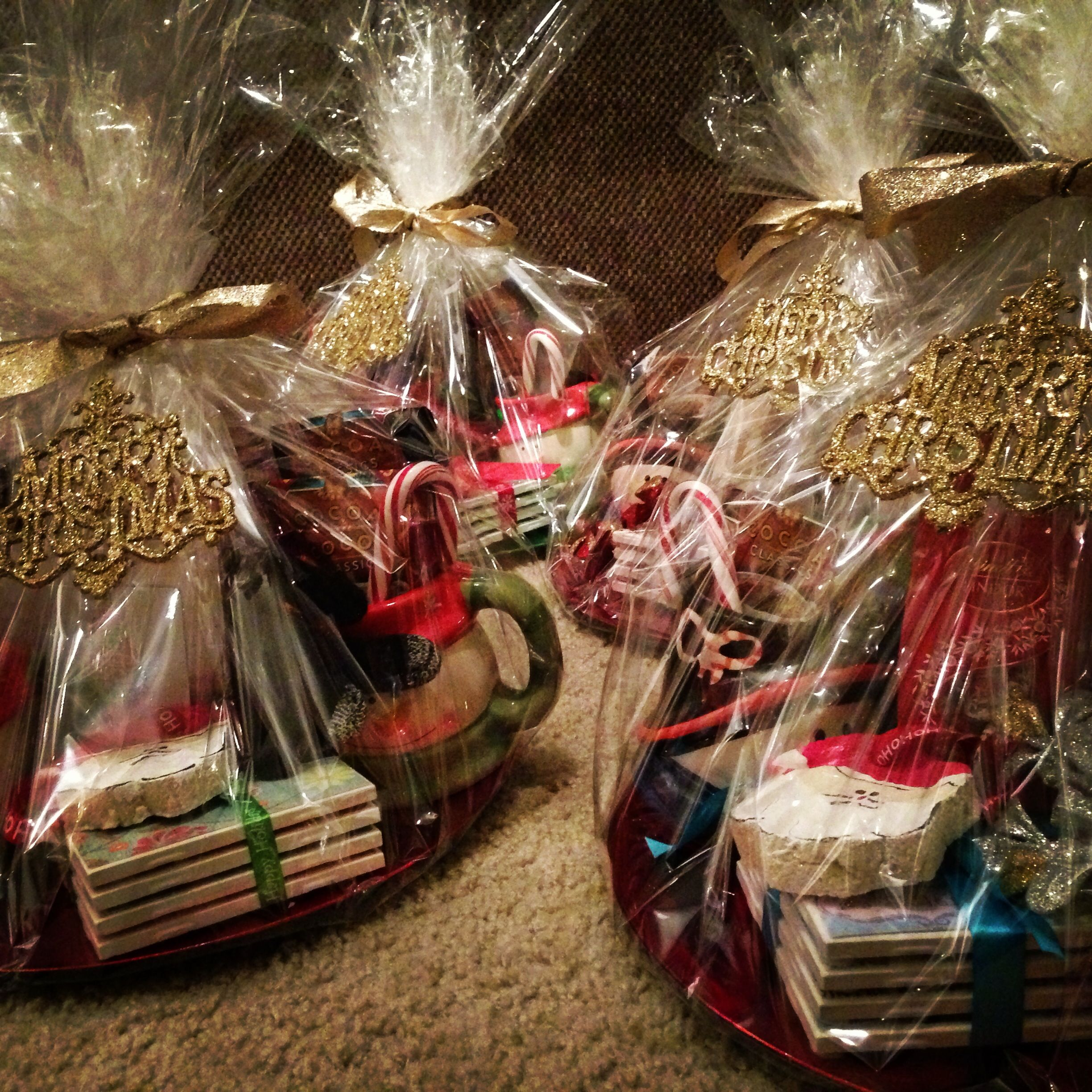Christmas Gifts For The Inlaws