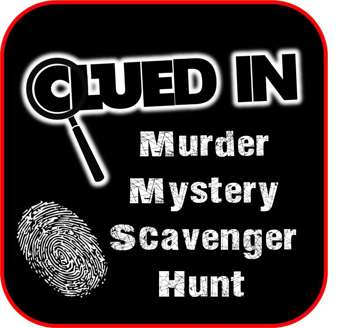 Original, Unique Halloween Scavenger Hunts to take your party from ...