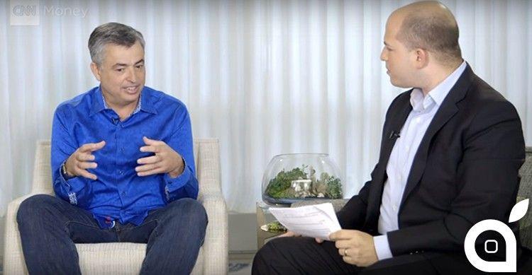 Eddy Cue parla di una Apple molto più libera nei confronti del tvOS: vogliamo rivoluzionare il settore TV