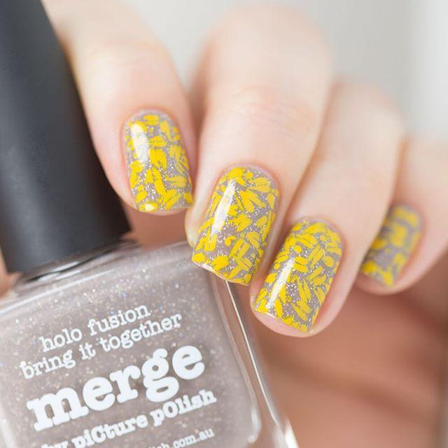 NailArt - #vernis - #manucure | Uñas | Pinterest | Nail shop, Trendy ...