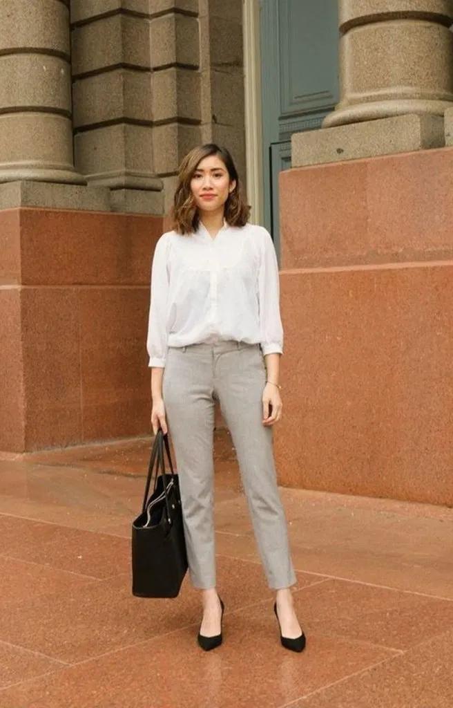 smart casual women 2020 dress
