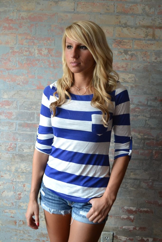 3 Stripes You're Out Top $22