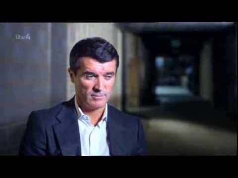 Keane And Vieira Best Of Enemies Full Version With Images Best Of Enemies Sir Alex Ferguson Roy Keane