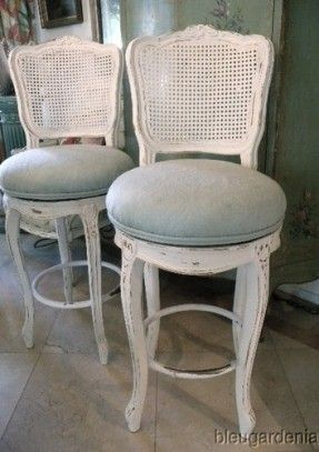 French Country Barstools Ideas On Foter Shabby Chic Room Shabby Chic Bar Stools Shabby Chic Interiors