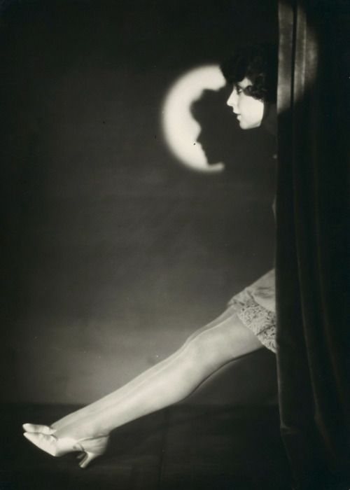 Marietta Millner photographed by Martin Badekow