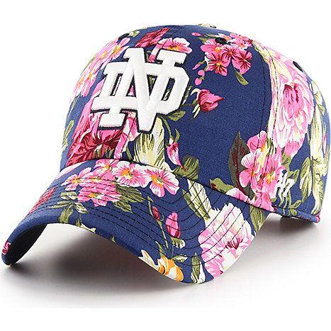 de17f5883d9966 Product: University of Notre Dame Women's Hat Notre Dame, Hats For Women,  University