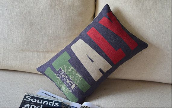 Decorative Linen Cushion Covers Pillow Cases by Dreamhome82, $9.90