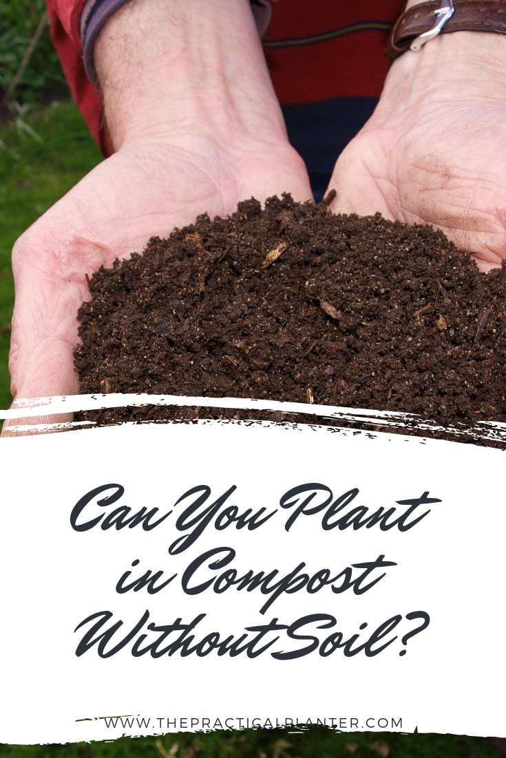 planting compost