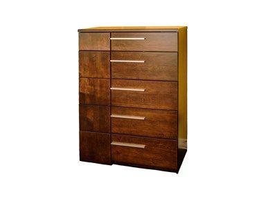 Defehr Furniture Bedroom 6 Drawer Chest 647 438 At Sims Furniture LTD In  Red Deer