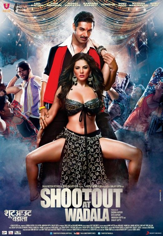 download Shootout At Wadala 2 full movie in hindi hd 720p
