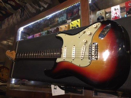 Fender Stratocaster 1964 Sunburst Unreal MINT single owner! Oh My God #vintageguitars 1964 Fender Stratocaster MINT Sunburst MINT > Guitars Electric Solid Body | Asbury Park Vintage Guitars #vintageguitars