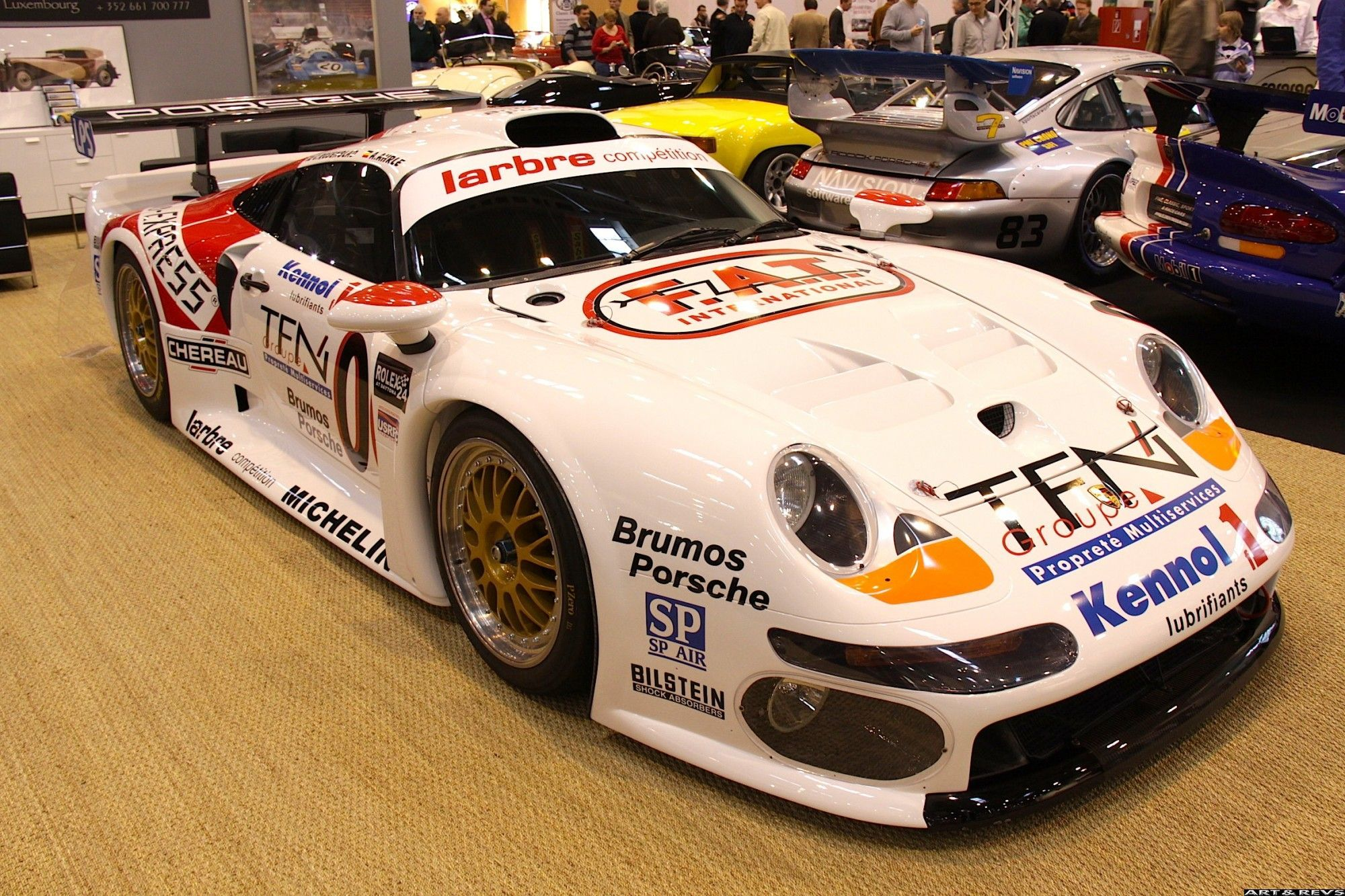 1fd1ce913a29406d03c95c012bf5ba2b Terrific Porsche 911 Gt1 Le Mans 1996 Cars Trend