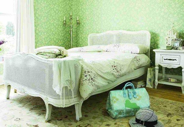 Il letto alla francese cos 39 come si riconosce e perch - Camera da letto alla francese ...