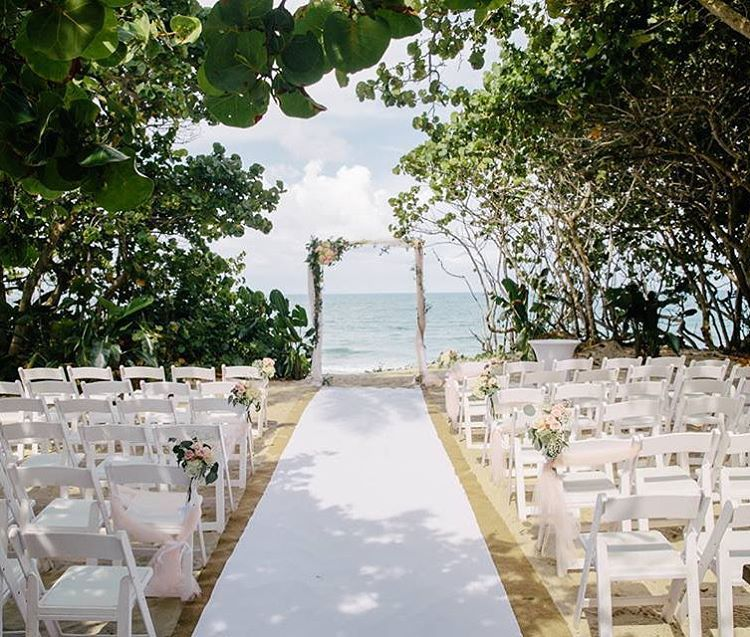 Outdoor Wedding Spots Near Me: Wedding Wednesday At Jupiter Beach Resort