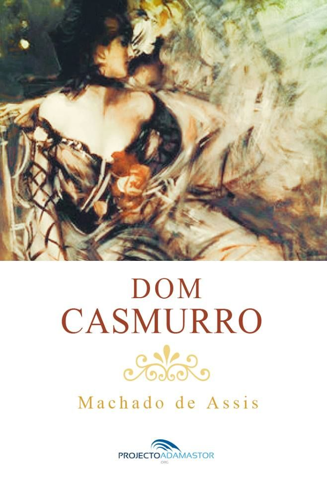 eBook gratuito: Dom Casmurro – Machado de Assis