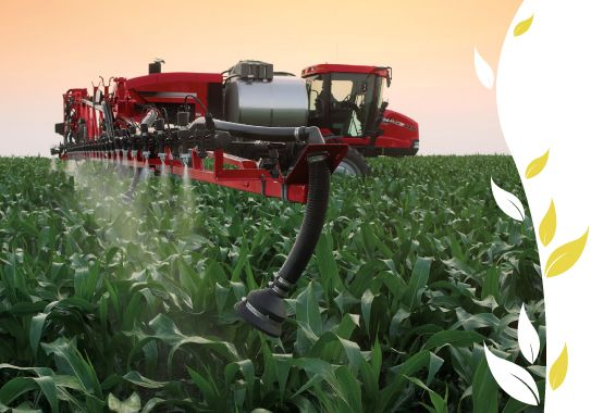 Agriculture technology keeps growing: N.C. State University crop scientist Dr. Ron Heiniger explains how in this N.C. Farm Bureau Magazine story on precision farming.