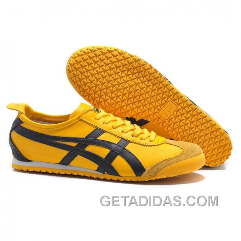 http://www.getadidas.com/onitsuka-tiger-mexico-66-mens-yellow-black-lastest.html ONITSUKA TIGER MEXICO 66 MENS YELLOW BLACK LASTEST Only $74.00 , Free Shipping!