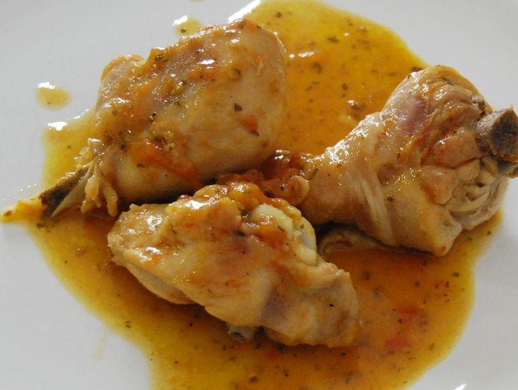 Pollo en cerveza recetas 100 salvadore as comida for Maneras de preparar pollo