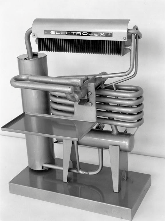 Electrolux Refrigeration Unit, 1953 Science Museum Group