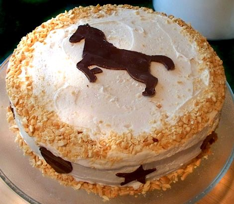 horse cake Cowboy Party Pinterest Horse cake Cake and Cake party