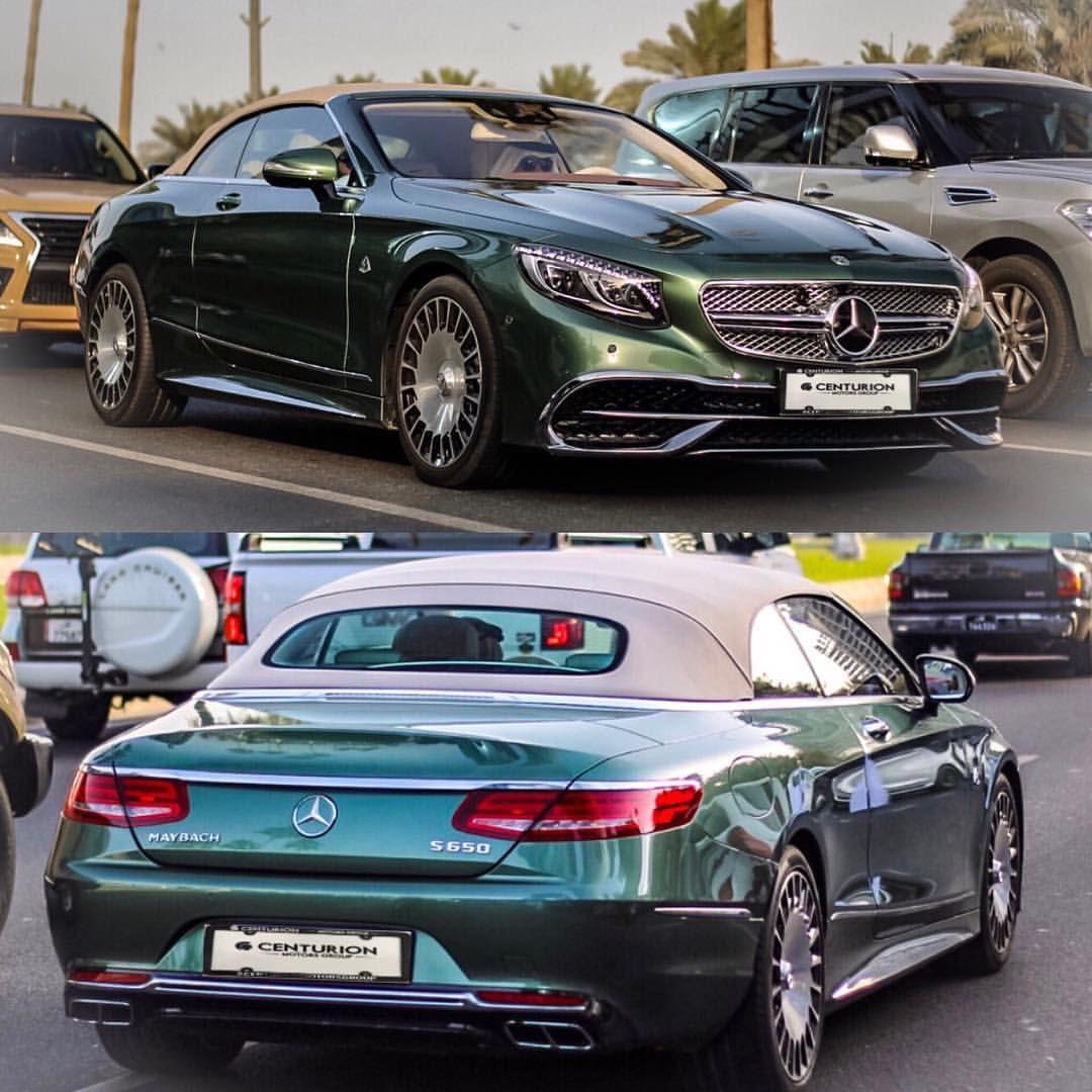 Mercedes Maybach S650 Cabriolet Centurionmotorsgroup On Instagram