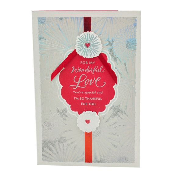 Wonderful Love Rs 7000 901h X 607w Inch Cards Full Of Love