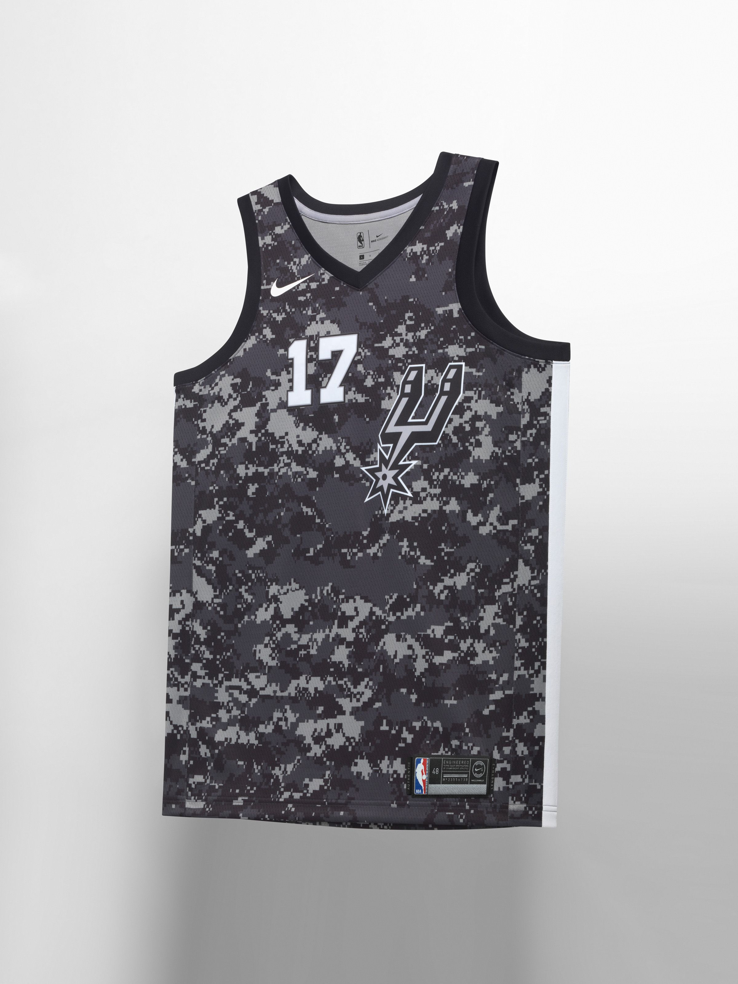 62dd047d0 San Antonio Spurs