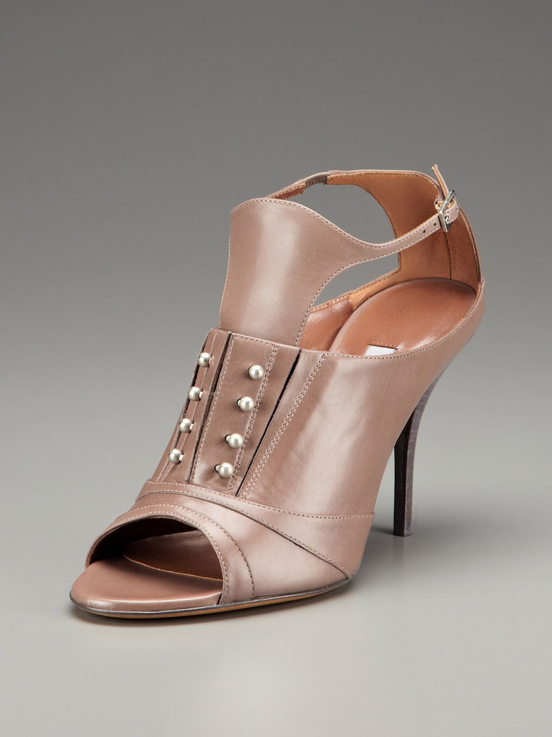 Lily Sandal by Tabitha Simmons...must.own.this.shoe!