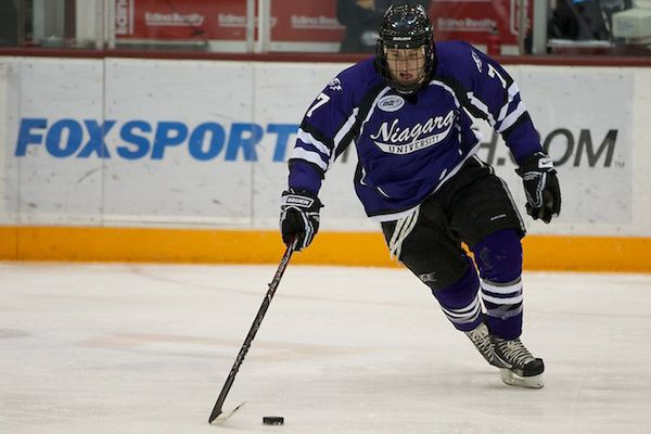 niagara purple eagles men's hockey - Google Search | Hockey