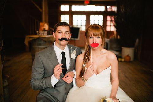 #cute #wedding #photo #idea
